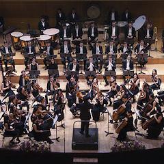 Orchestre symphonique de l'État d'Arménie