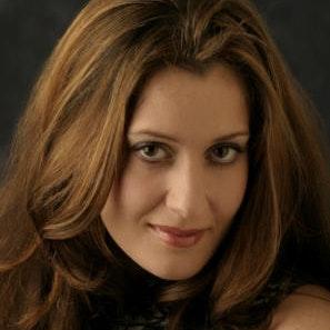 Claire Debono
