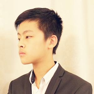 Daniel Chen Wang