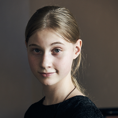 Ekaterina Bonyushkina