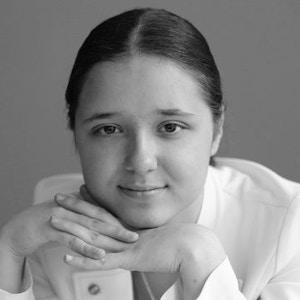 Elizaveta Ukrainskaia