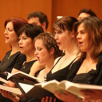 Ensemble vocal Lausanne