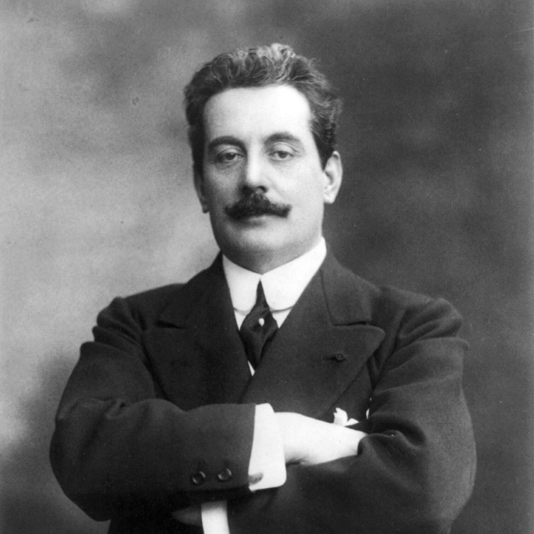 Giacomo Puccini: biography, videos - medici tv