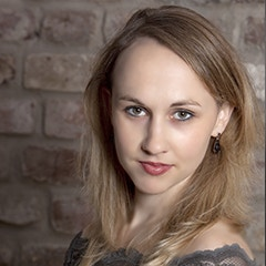 Hannah Morrison