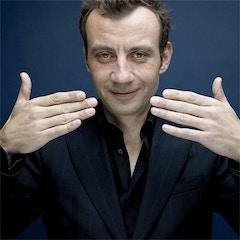 Hervé Boissière