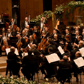 Israel Philharmonic Orchestra