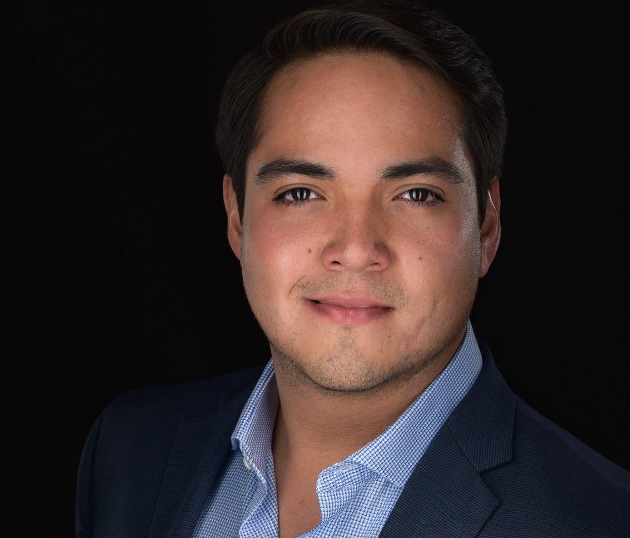 Jorge Espino