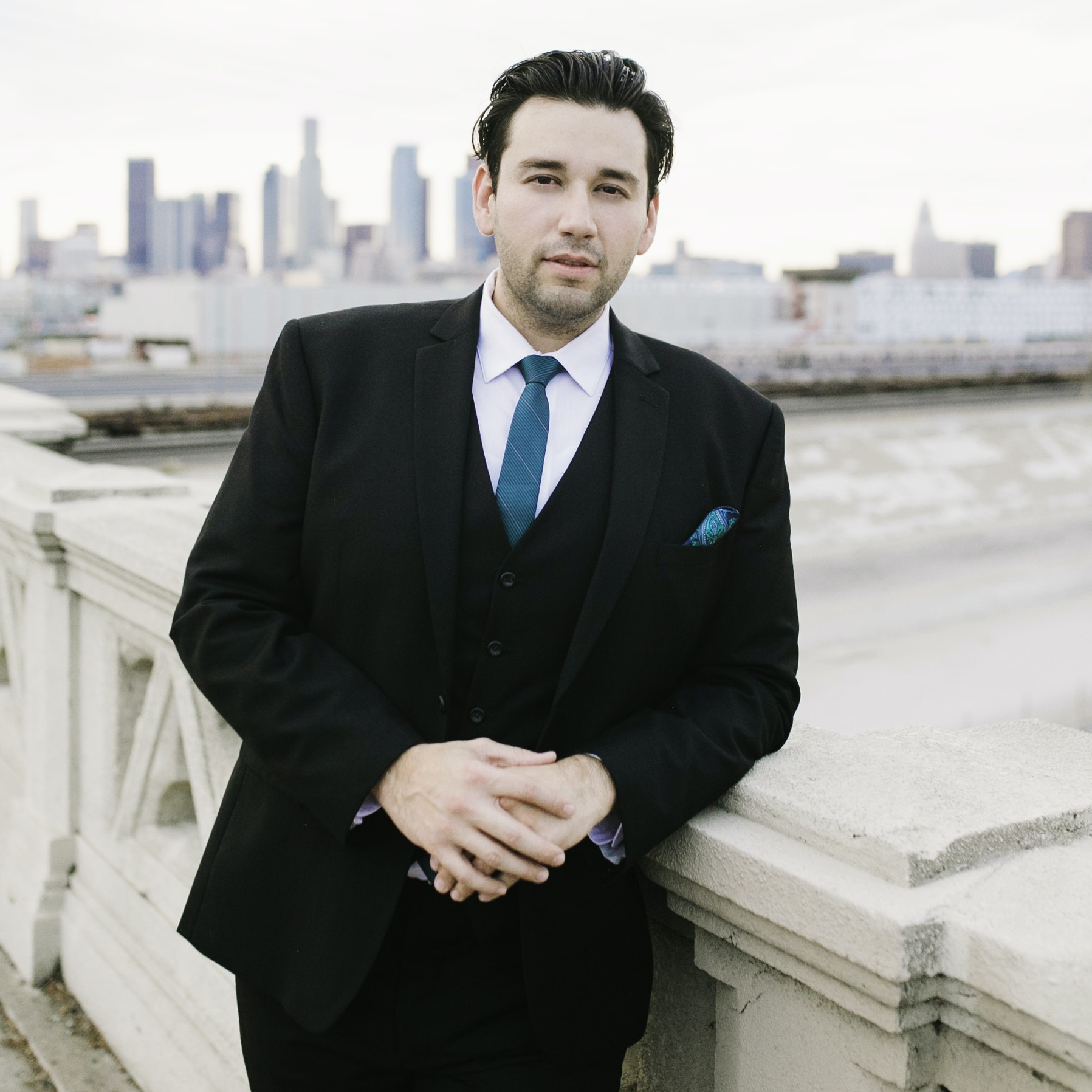 Joshua Guerrero