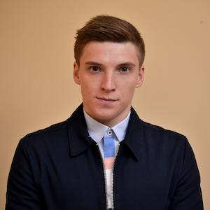 Sergey Kalmykov