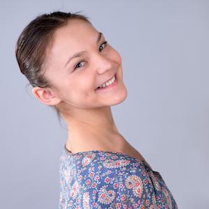 Ekaterina Klyavlina