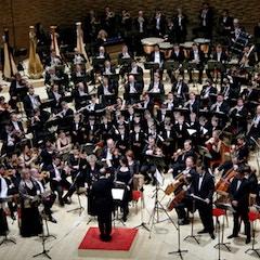 Orchestre du Théâtre Mariinsky