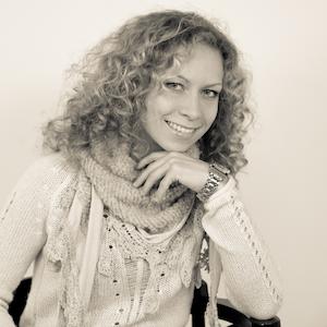 Natalia Kochegarova