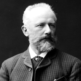 the life and music of pyotr ilyich tchaikovsky Not only was revered russian composer pyotr ilyich tchaikovsky gay, he  of  musical arts degree in composition from north texas university.