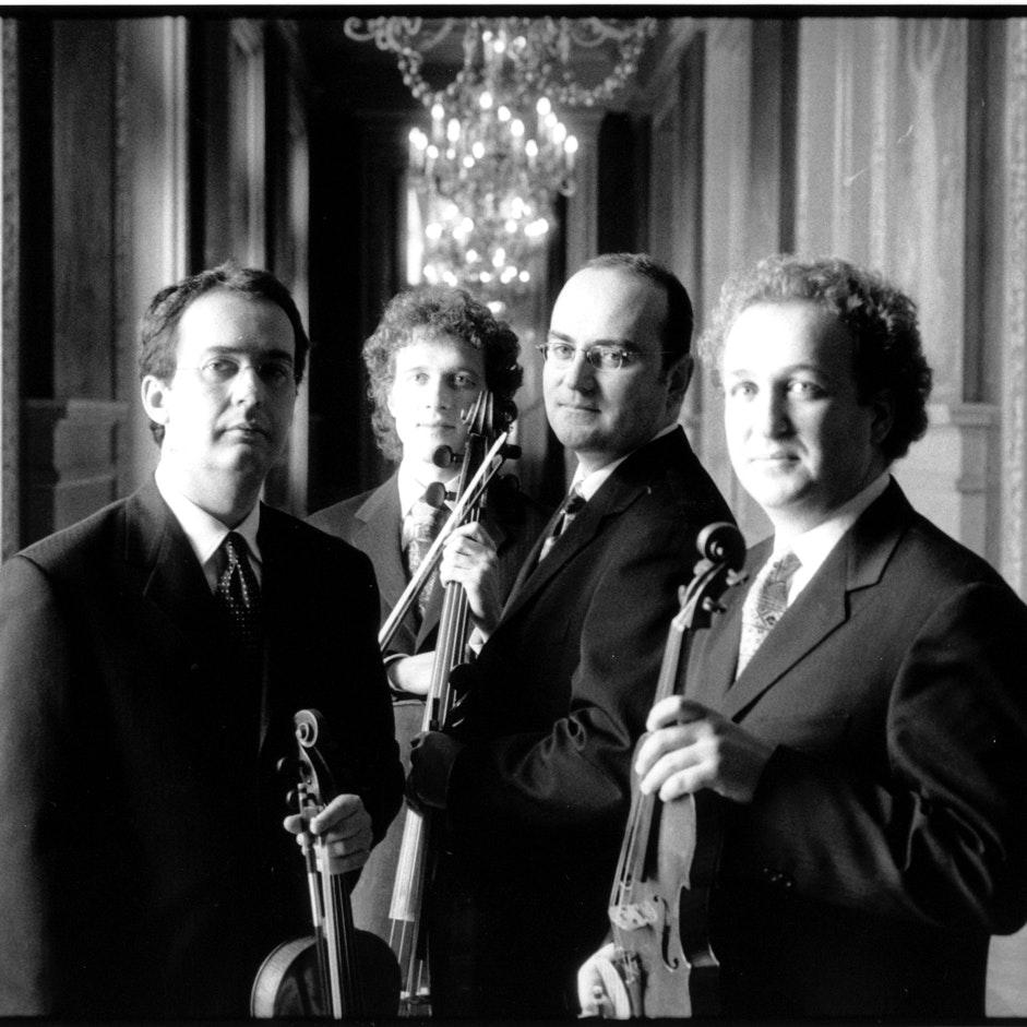 Ysaÿe Quartet