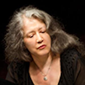 Happy birthday, Martha Argerich!