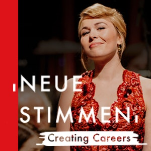 International Singing Competition Neue Stimmen