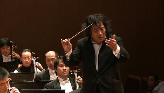 Muhai Tang dans l'océan de la musique