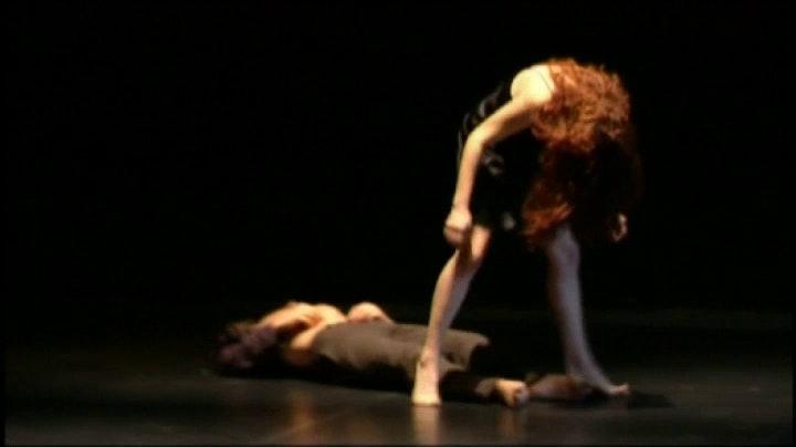 Joëlle Bouvier and Régis Obadia, Words on Dance