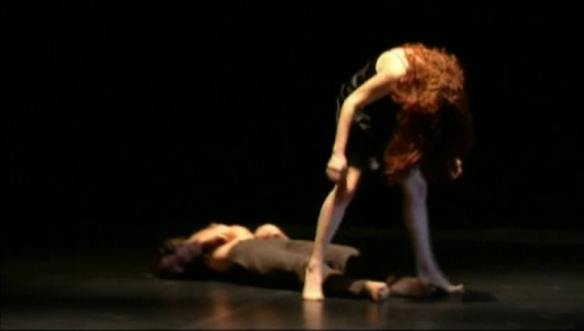 Joëlle Bouvier and Régis Obadia, Words on Dance