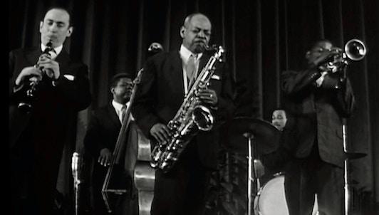 1958 Jazz Festival de Cannes Compilation (Part IV)