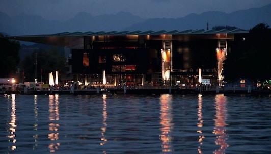 75º aniversario del festival de Lucerna