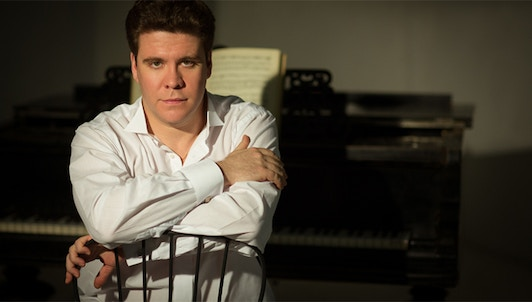 Alexander Sladkovsky conducts Brahms – With Denis Matsuev