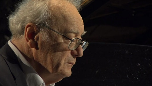 Alfred Brendel on Music – Three Lectures (I/III)