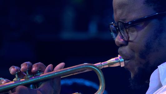Ambrose Akinmusire Live at Jazz à Vienne