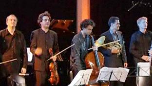 Mozart's Piano Quartet No. 2 and Ernst von Dohnányi's Sextet