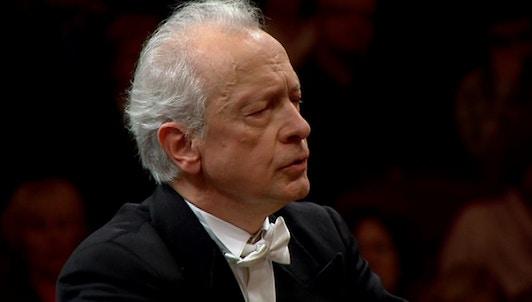 Antoni Wit conducts Szymanowski