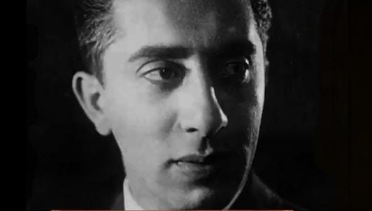 Aram Khatchatourian