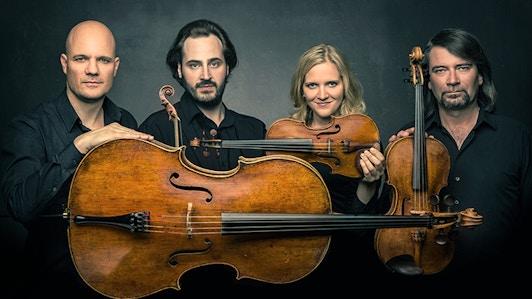 Le Quatuor Artemis joue Mozart, Vasks et Dvořák |