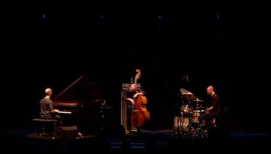 Avishai Cohen Trio, Gently Disturbed 10th Anniversary, Live at Jazz à La Villette