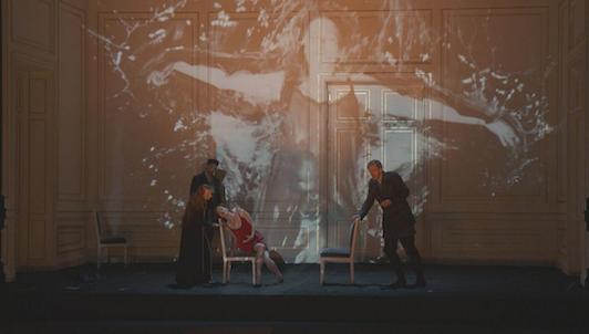 Barbara Hannigan éblouit Paris dans Bérénice de Michael Jarrell