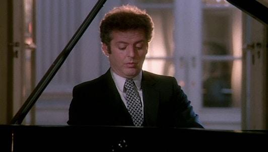 Daniel Barenboim interpreta la Sonata n.° 28 de Beethoven