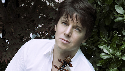 Beethoven, Lalo – With Joshua Bell and Michael Stern