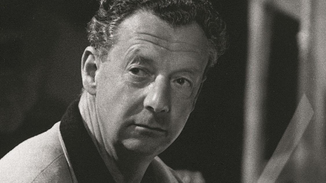 Benjamin Britten conducts Mozart, Britten and Mendelssohn
