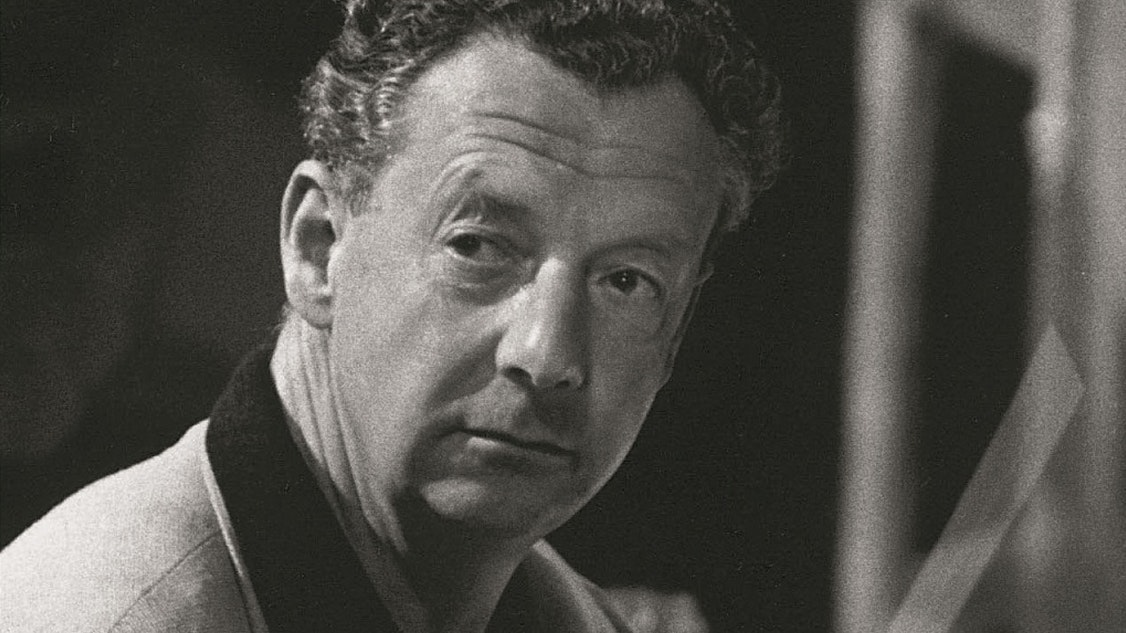 Benjamin Britten conducts Mozart, Britten and Mendelssohn
