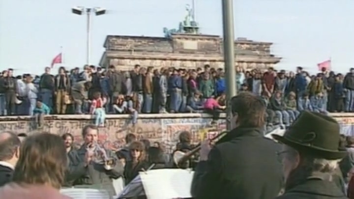 L'histoire du Berliner Philharmoniker