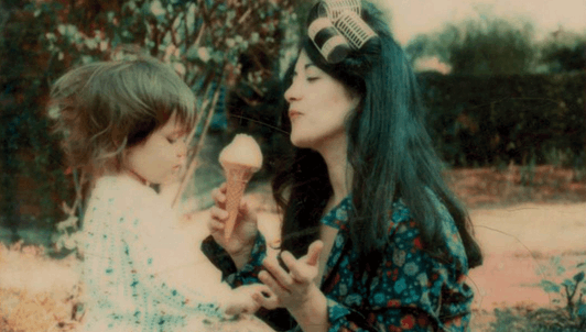 Bloody Daughter – Stéphanie Argerich