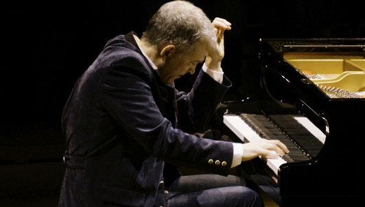"Brad Mehldau's ""Three Pieces After Bach,"" Live at the Paris Philharmonie"