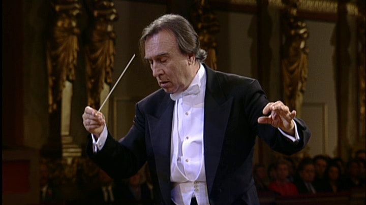 Claudio Abbado conducts Brahms' Ein Deutsches Requiem
