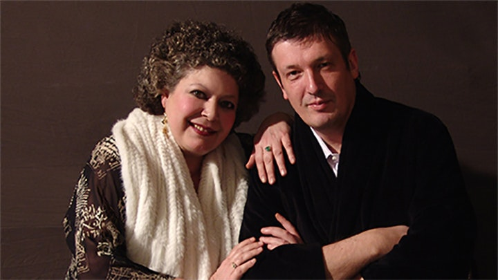 Brigitte Engerer and Boris Berezovsky: A Night At The Opera