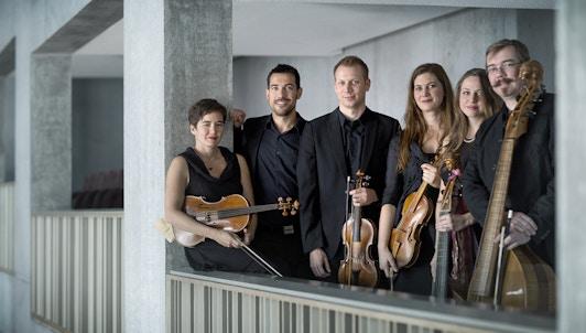 NOUVEAUTÉ : L'Ensemble Masques et Vox Luminis interprètent Buxtehude