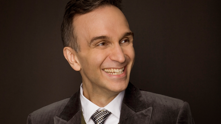 Carlos Miguel Prieto conducts Revueltas, Prokofiev, and Shostakovich – With Gil Shaham