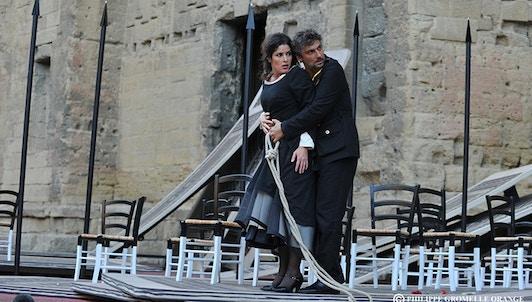 Carmen, Georges Bizet – Opera – Live