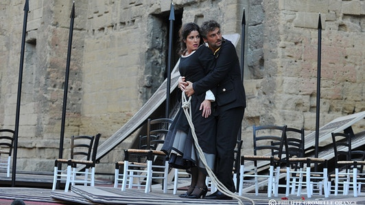 Carmen, Georges Bizet – Opéra – Live |