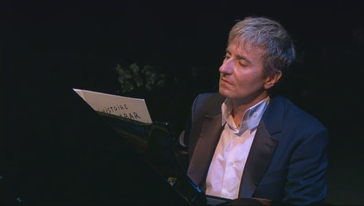 Carte Blanche to Jean-Yves Thibaudet