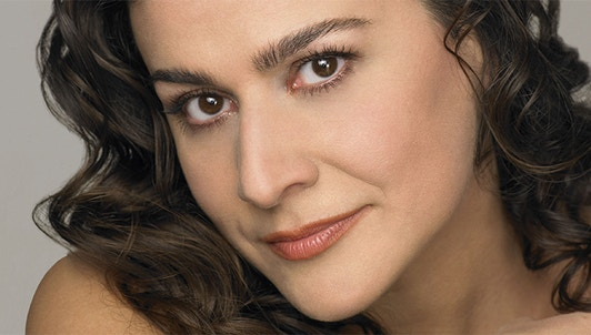 Cecilia Bartoli and Sir Simon Rattle: Silvesterkonzert with the Berliner Philharmoniker