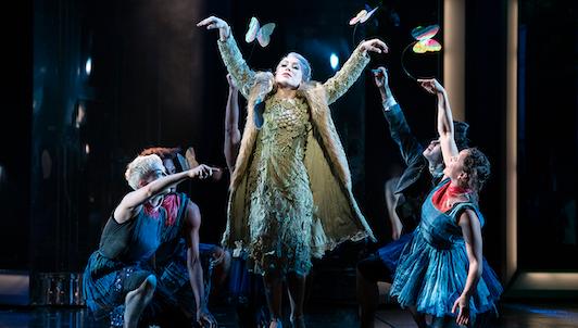 Massenet's Cendrillon (Cinderella)